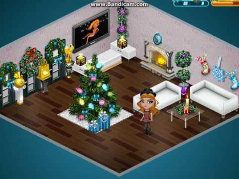 комната в аватарии за серебро фото