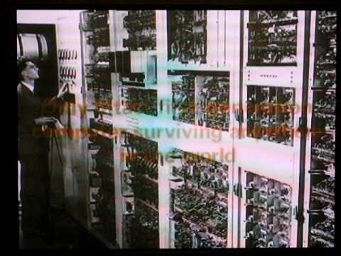 CSIRAC worlds first computer generated music