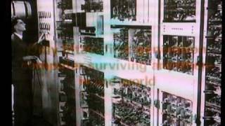 CSIRAC worlds first computer generated music