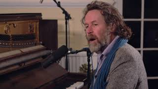 GOTF Podcast - Liam Ó Maonlaí: Songs and Conversation, Live from An Cuan