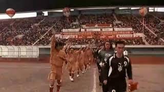Shaolin soccer tamil Hollywood movie scene
