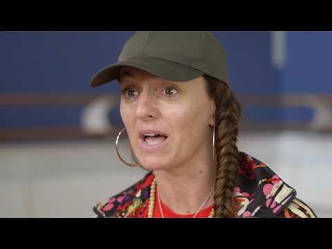 BBC Writersroom interviews... Colette Kane