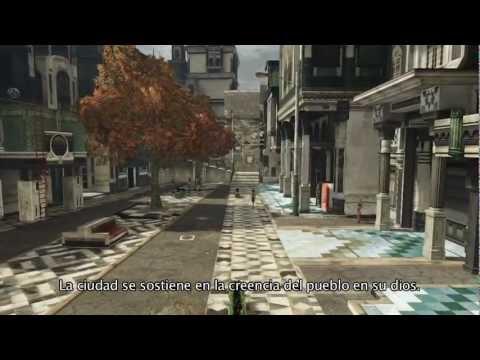 Final Fantasy XIII: Lightning Returns - Trailer oficial español