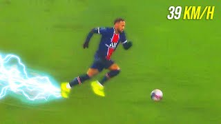 When Players use Speed Force in Football 2021 ᴴᴰ