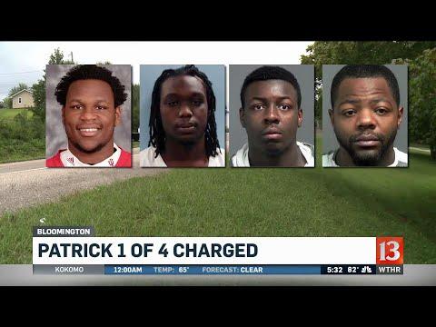 Former football star arrested in murder investigation