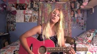 Carrie Underwood-Church Bells (cover)