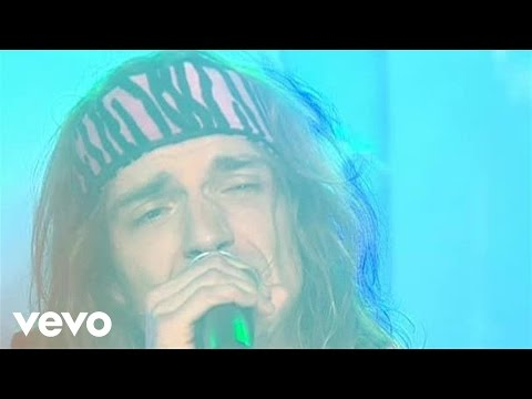 The Darkness - I Believe In A Thing Called Love (Live)