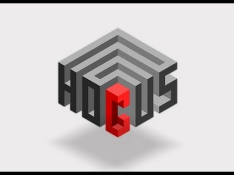 HOCUS GAME APP  - iOS / Android Gameplay Trailer