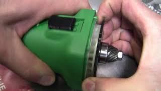 Обзор болгарки Hitachi G13VE // бесщеточная болгарка //  ブラシレスグラインダー//  brushless grinder