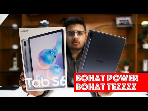 samsung-galaxy-tab-s6-unboxing-|-most-powerful-android-tablet.