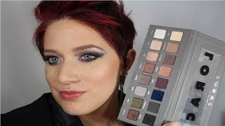 Lorac Pro 2 Review and Tutorial Thumbnail
