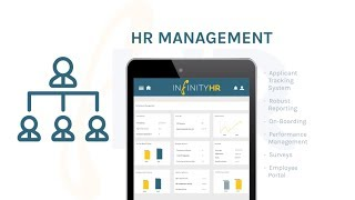 Infinityhr brings together the most essential hr tasks in one place, simplifying processes and allowing teams to get back work that matters most. with...