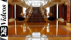 A look inside Burj Al Arab's most expensive suite