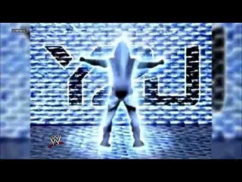 Chris Jericho (2001-2003) - Break The...
