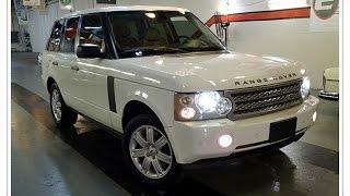 2008 Range Rover HSE - eDirect Motors