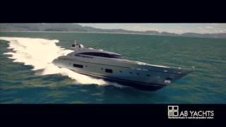 видео Итальянские яхты