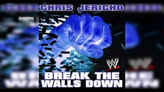 "WWE: ""Break The Walls Down"" (Chris Jericho) [V5] Theme Song + AE (Arena Effect)"