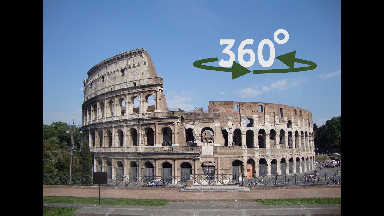 inside the roman colosseum wwwpixsharkcom images