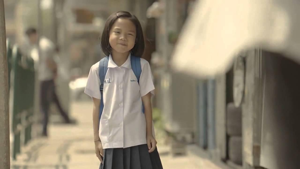 Đoạn phim quảng cáo của Thái Lan thực sự gây xúc động - PQC03