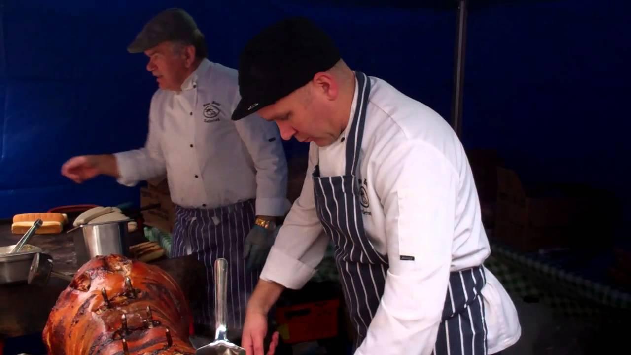 Scottish Cooking