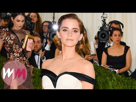 Top 10 Unforgettable Met Gala Looks of the 2010s