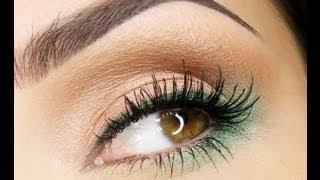 Makijaż Podkreślający Opaleniznę - Emerald Isle + Błyszczyk do wygrania