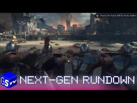 Next-Gen Console Launch Title Rundown - GameSlean