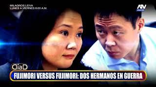 Keiko vs. Kenji: Hermanos en guerra KEIKO 検索動画 14