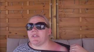 Vlog#77 Sonnenbrand/Kuchen gebacken/ neues Haarprodukt ausprobiert