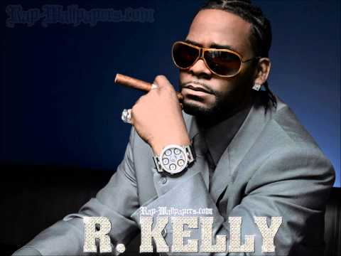 R. Kelly feat. Jay-Z - Fiesta [HQ]
