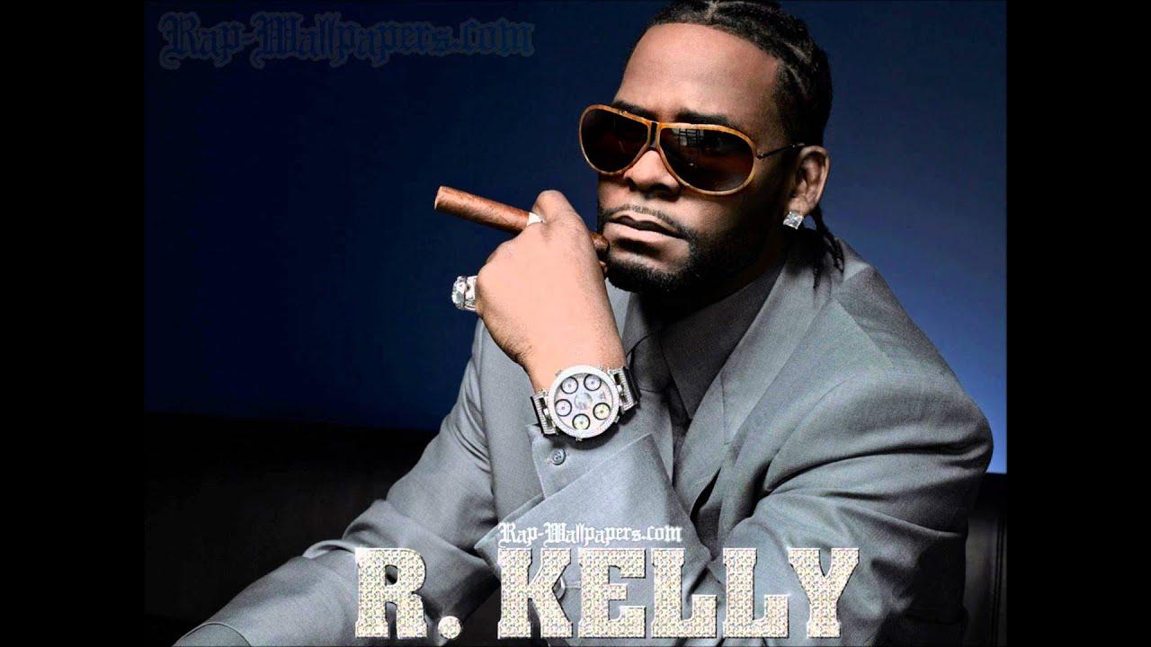 R. Kelly - Fiesta / Fiesta - Remix
