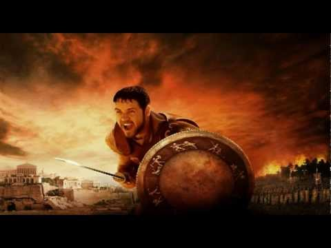 Gladiator  The Battle Super Theme Song