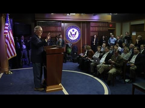 Sen. Mitch McConnell on Election and Next Steps