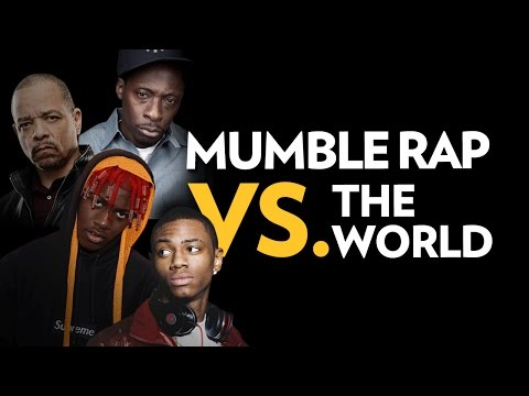 Hip Hop Hates Mumble Rap
