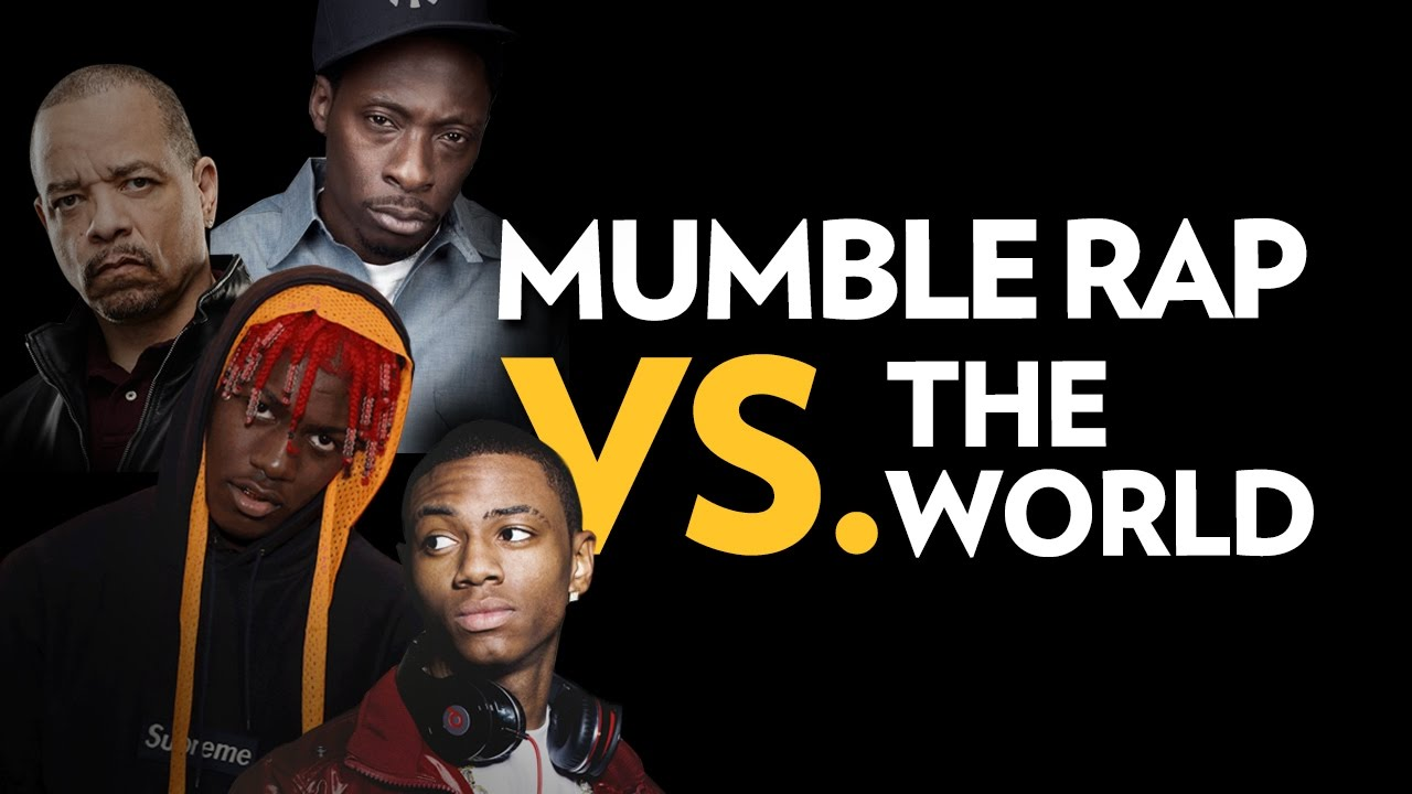 Hip Hop Hates Mumble Rap Youtube