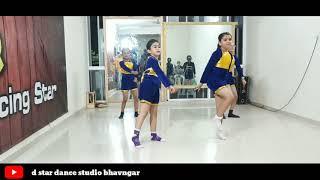 ladki buti kar gayi chull mix fusion dance choreography Alpesh Baraiya d Star dance studio