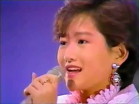 岡田有希子「Love Fair」