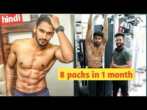 how-to-get-8-packs-abs-in-1-month-?-101%-guaranty-|-full-abs-workout-|-be-a-man-|-nikhil-kohli