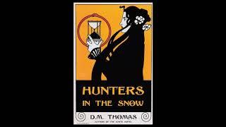 DM Thomas - BBC Radio Cornwall - 23 January 2015