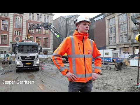 Stage Amsterdam Middenkaderfunctionaris