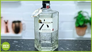 What Tonic Water with Roku Gin - Gin and Tonic Review