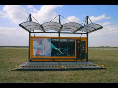 MOFIS-Mobile Filling station