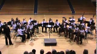 Video Burns Middle School Orchestra Spring Concert:  6th Grade download MP3, 3GP, MP4, WEBM, AVI, FLV September 2018
