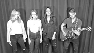 Sara Evans & Temecula Road - Gravity (John Mayer cover)