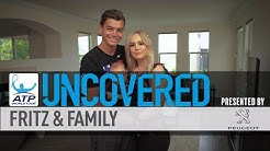Fritz Introduces His Family Uncovered 2017