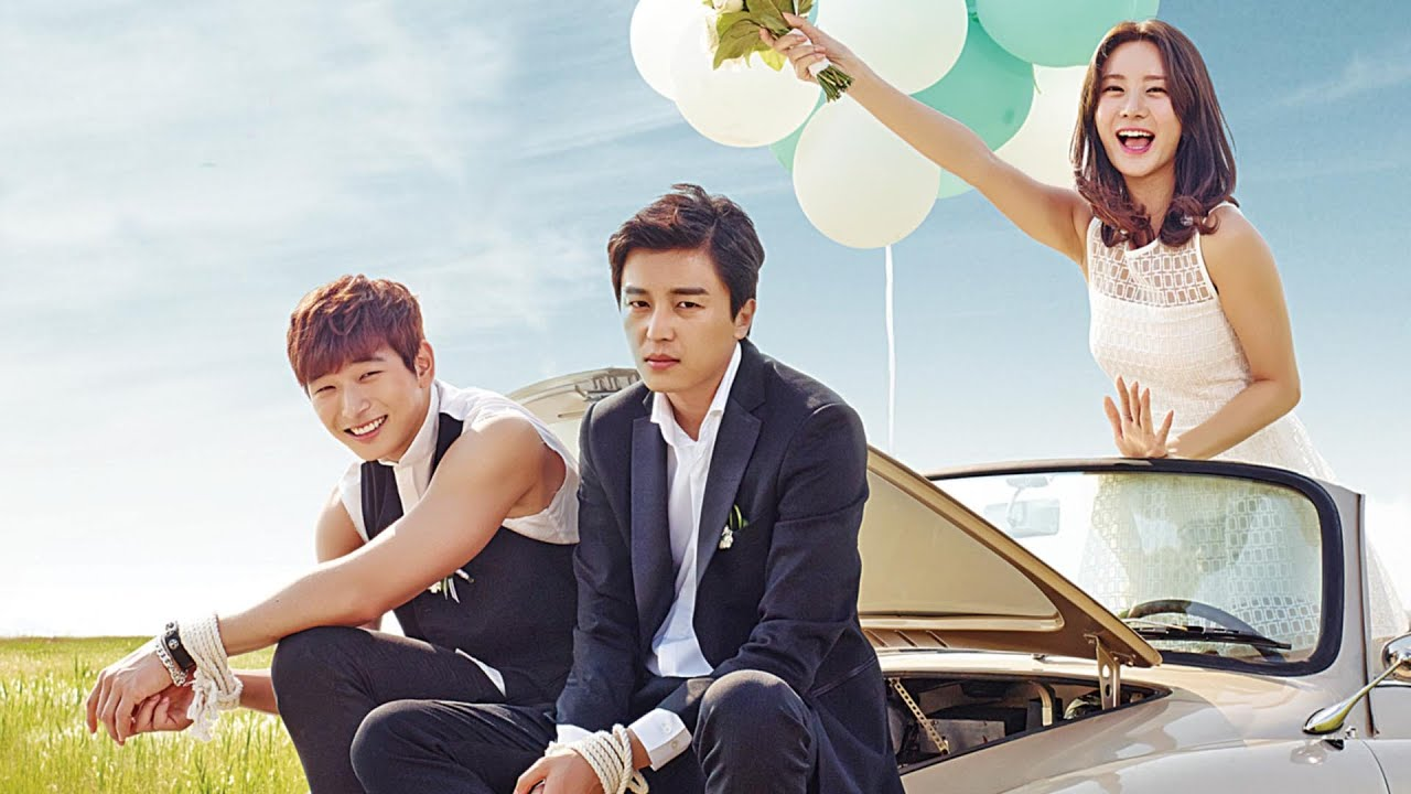 Marriage Not Dating Episodes 1-4 Multiple Barrels of Laughs