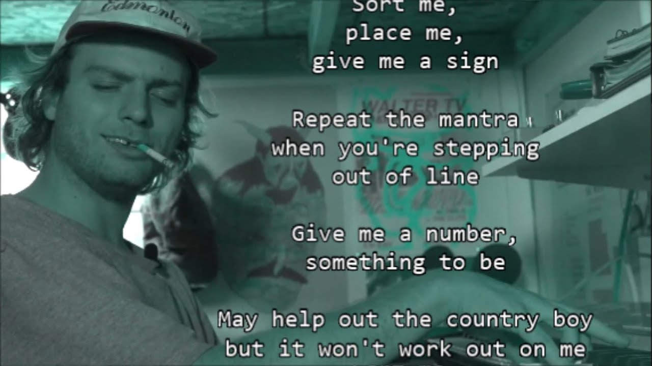 chamber of reflection lyrics mac demarco