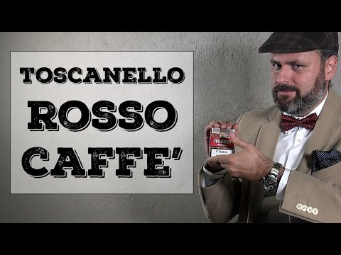 Toscanello Rosso Caffè - Recensione