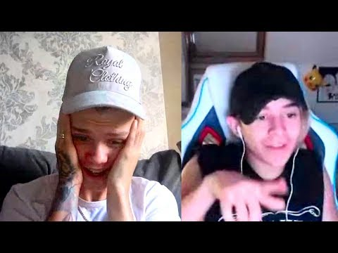 Bars and Melody: Completely Messed Up YouNow (18/8/17)