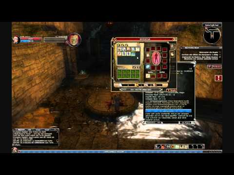 Lets play: dungeons and dragons online (free to play) German